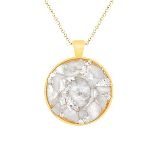 Prana Amulett Luna
