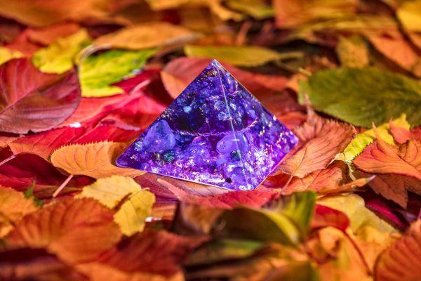 Pranakristall® Transformation (violet)
