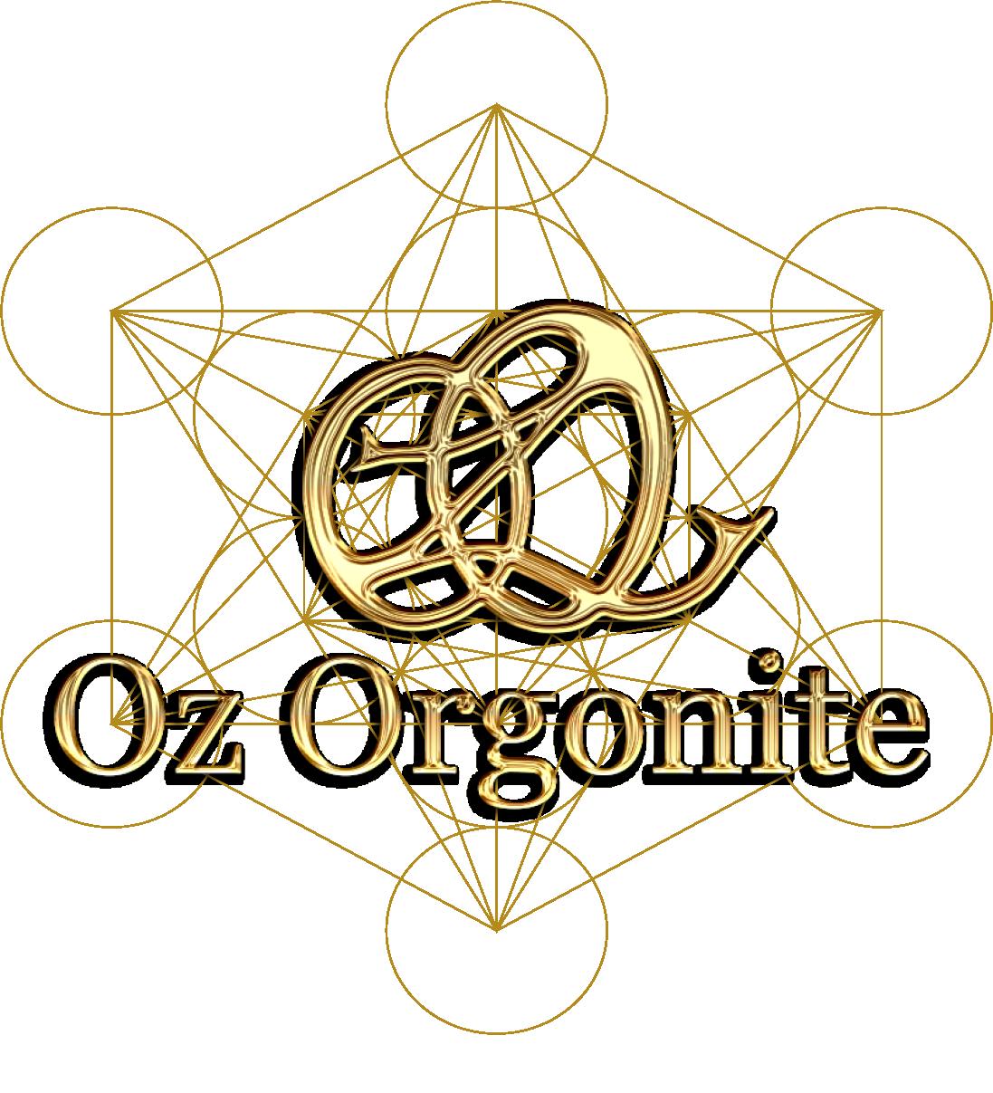 Oz Orgonite