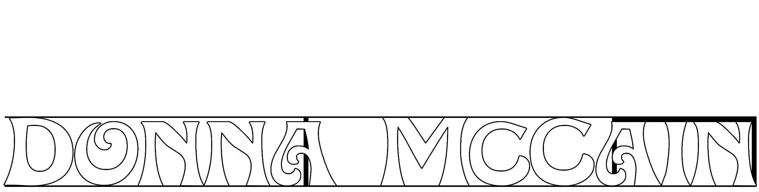 Donna McCain