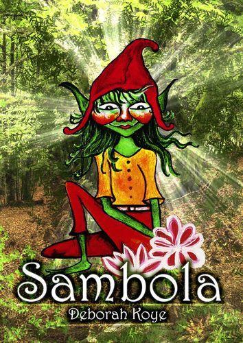 Sambola der Gnom - Gebundene Ausgabe