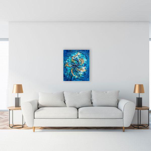 Michael's Schutz 50 x 60 cm