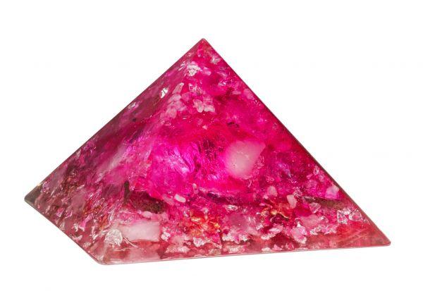 Pranakristall® Herzensliebe L (Fundgrube)