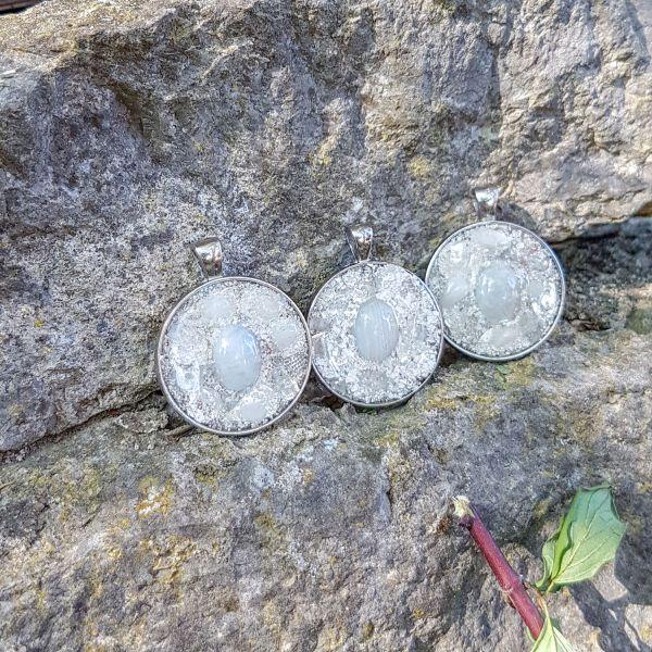 Prana Amulett Luna (Fundgrube)