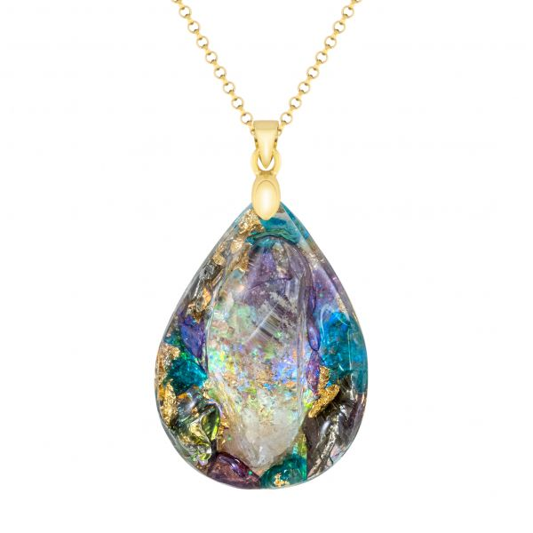 Prana Amulett Genesis - Limited