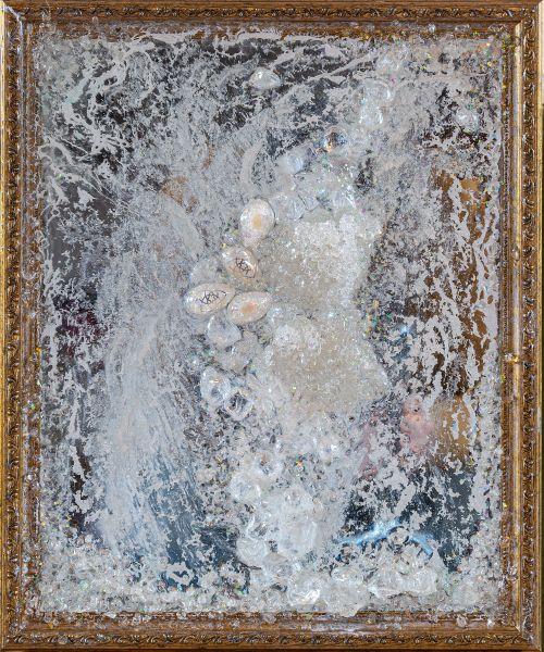 Lumina Mirror - 45 x 55 cm