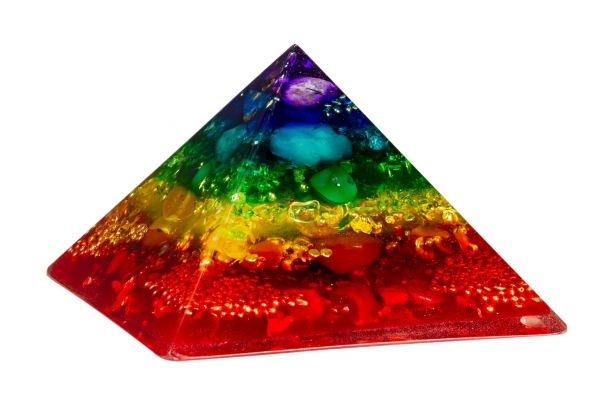 Pranakristall® Regenbogenlicht