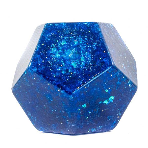 Pranakristall® Dodekaeder Michael