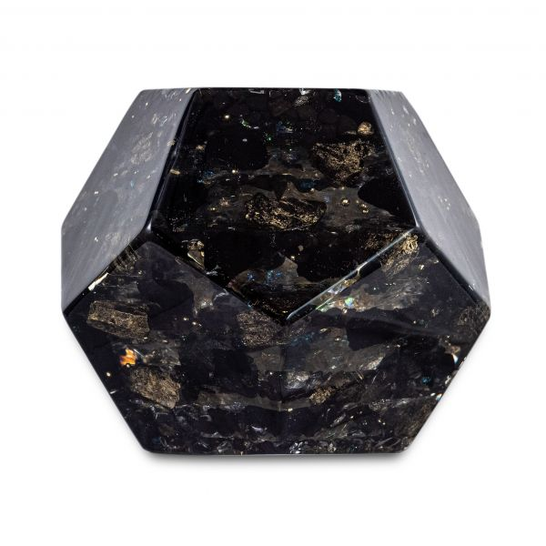 Pranakristall® Dodekaeder Matrix