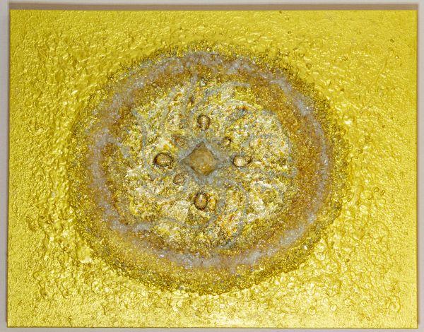 Metatron 90 x 70 cm